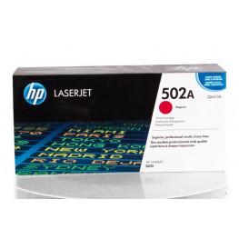 Toner HP Q6473A Magenta / 502A / Original