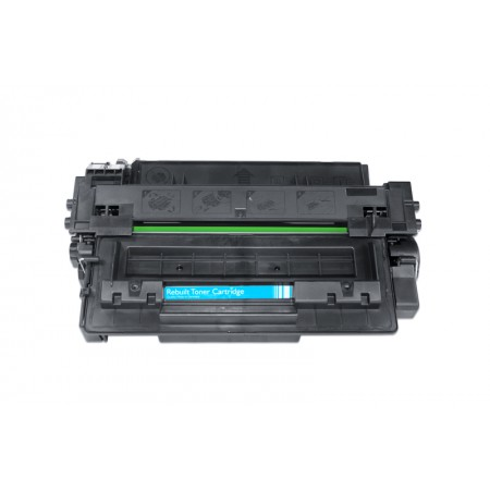 Toner HP Q6511A 11A Black