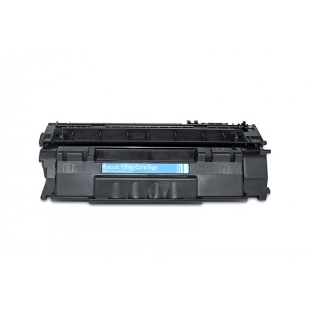 Toner HP Q7553A 53A Black