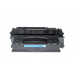 Toner HP Q7553X 53X Black