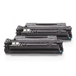 Toner HP Q7553XD 53X Black / Dvojno pakiranje
