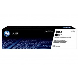 Toner HP W1106A 106A Black / Original