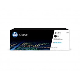 Toner HP W2030X Black / 415X / Original