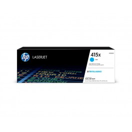 Toner HP W2031X Cyan / 415X / Original