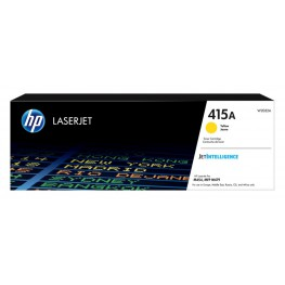 Toner HP W2032A Yellow / 415A / Original