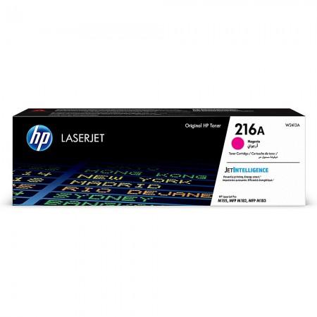 Toner HP W2413A Magenta / 216A / Original