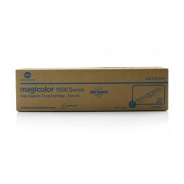 Toner Konica Minolta 1600 / A0V30HH Cyan - 2500 strani / Original