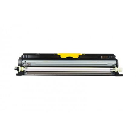 Toner Konica Minolta 1600 / A0V306H Yellow - 2500 strani