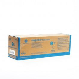 Toner Konica Minolta A0DK452 (4600) Cyan / Original