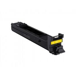 Toner Konica Minolta A0DK252 (4600) Yellow