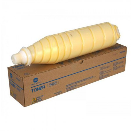 Toner Konica Minolta TN-622Y Yellow / Original