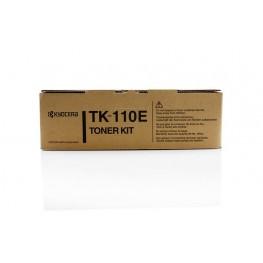 Toner Kyocera TK-110E Black / Original