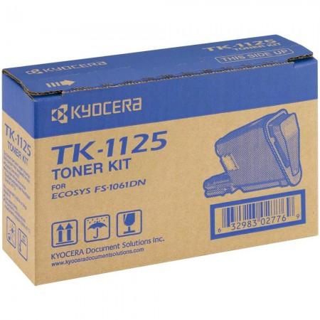 Toner Kyocera TK-1125 Black / Original