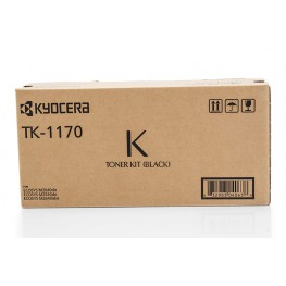 Toner Kyocera TK-1170 Black / Original