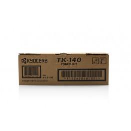Toner Kyocera TK-140 Black / Original
