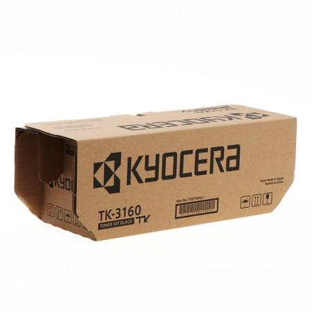 Toner Kyocera TK-3160 Black / Original