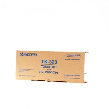 Toner Kyocera TK-320 Black / Original