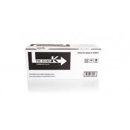Toner Kyocera TK-5140 Black / Original