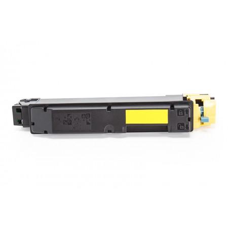 Toner Kyocera TK-5140 Yellow