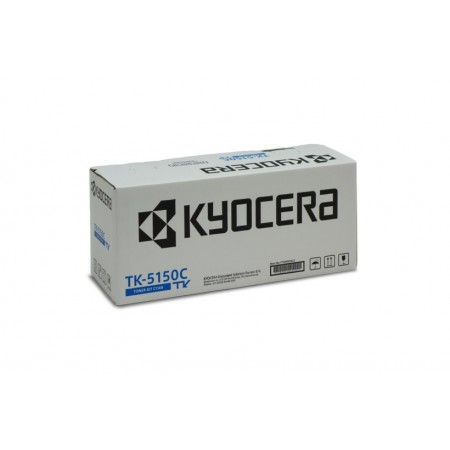 Toner Kyocera TK-5150 Cyan / Original