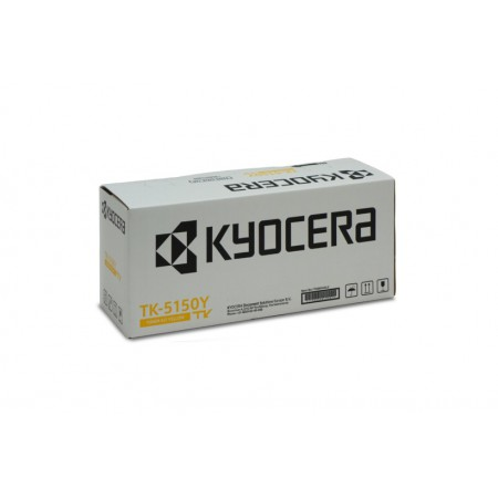Toner Kyocera TK-5150 Yellow / Original