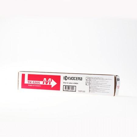 Toner Kyocera TK-5205 Magenta / Original
