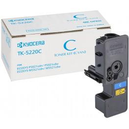 Toner Kyocera TK-5220 Cyan / Original