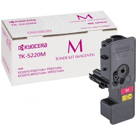 Toner Kyocera TK-5220 Magenta / Original