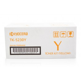 Toner Kyocera TK-5230 Yellow / Original