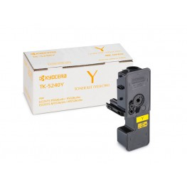 Toner Kyocera TK-5240 Yellow / Original