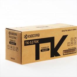 Toner Kyocera TK-5270 Black / Original