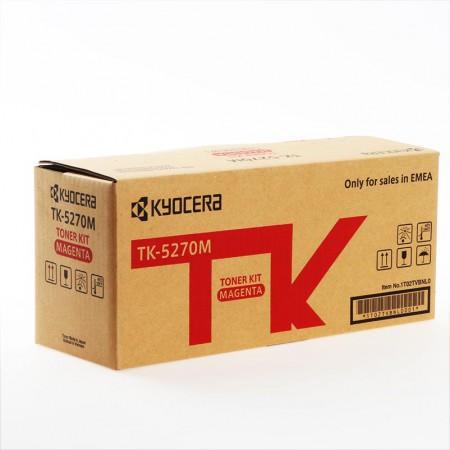 Toner Kyocera TK-5270 Magenta / Original