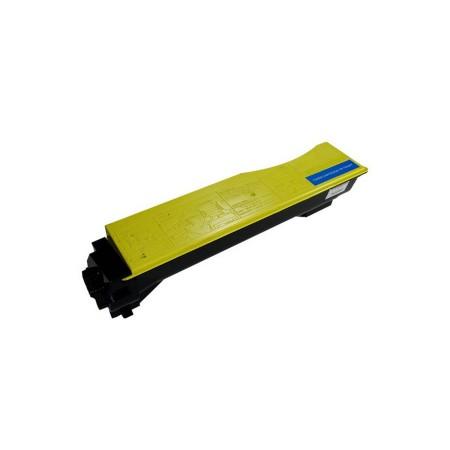 Toner Kyocera TK-550 Yellow
