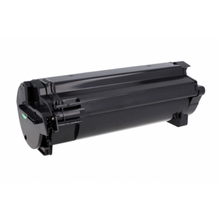 Toner Lexmark 50F2H00 Black