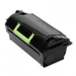 Toner Lexmark 52D2H00 522H Black