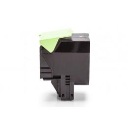 Toner Lexmark 70C2HK0 / 702HK Black