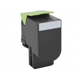 Toner Lexmark 80C2SK0 / 802SK Black