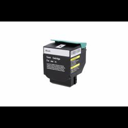 Toner Lexmark C540H1KG Black