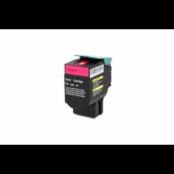 Toner Lexmark C540H1MG Magenta