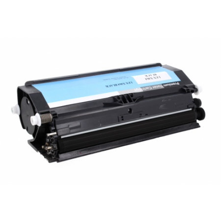 Toner Lexmark X463X11G Black