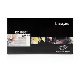 Toner Lexmark E120 / 12016SE Black / Original