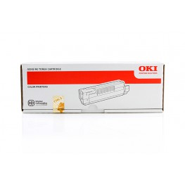 Toner OKI 43324424 Black / Original