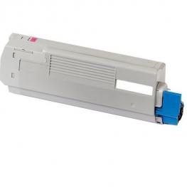 Toner OKI 43381906 Magenta (C5600 / C5700)
