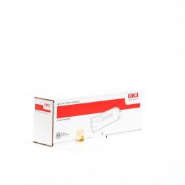 Toner OKI 43865723 Cyan (C5850, C5950) / Original