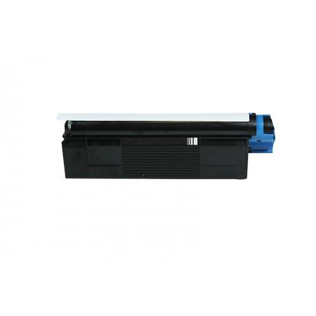 Toner OKI C3100 / C5100 / C5400 Black