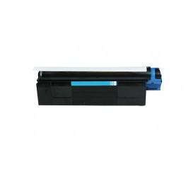 Toner OKI C3100 / C5100 / C5400 Cyan