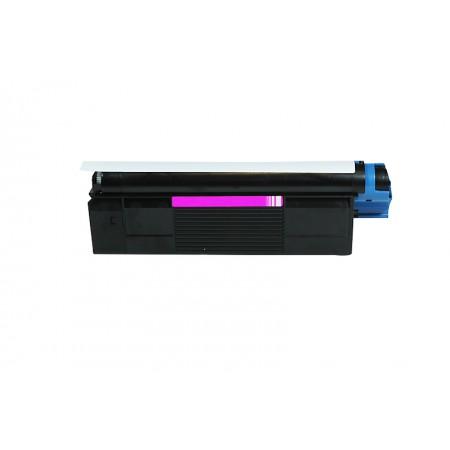 Toner OKI C3100 / C5100 / C5400 Magenta