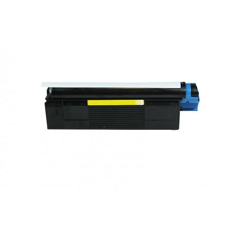 Toner OKI C3100 / C5100 / C5400 Yellow