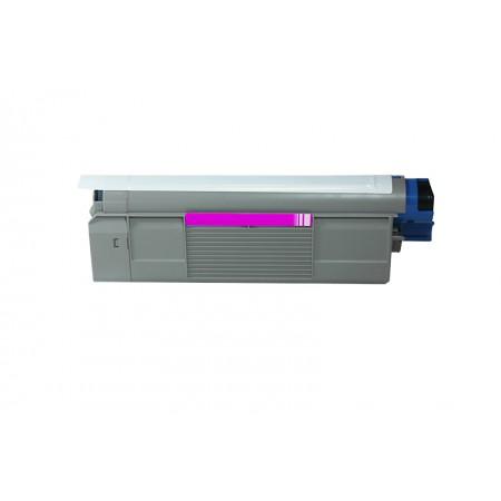 Toner OKI 43865706 Magenta (C5650 / C5750)