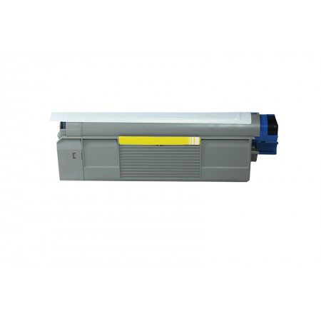 Toner OKI 43865705 Yellow (C5650 / C5750)